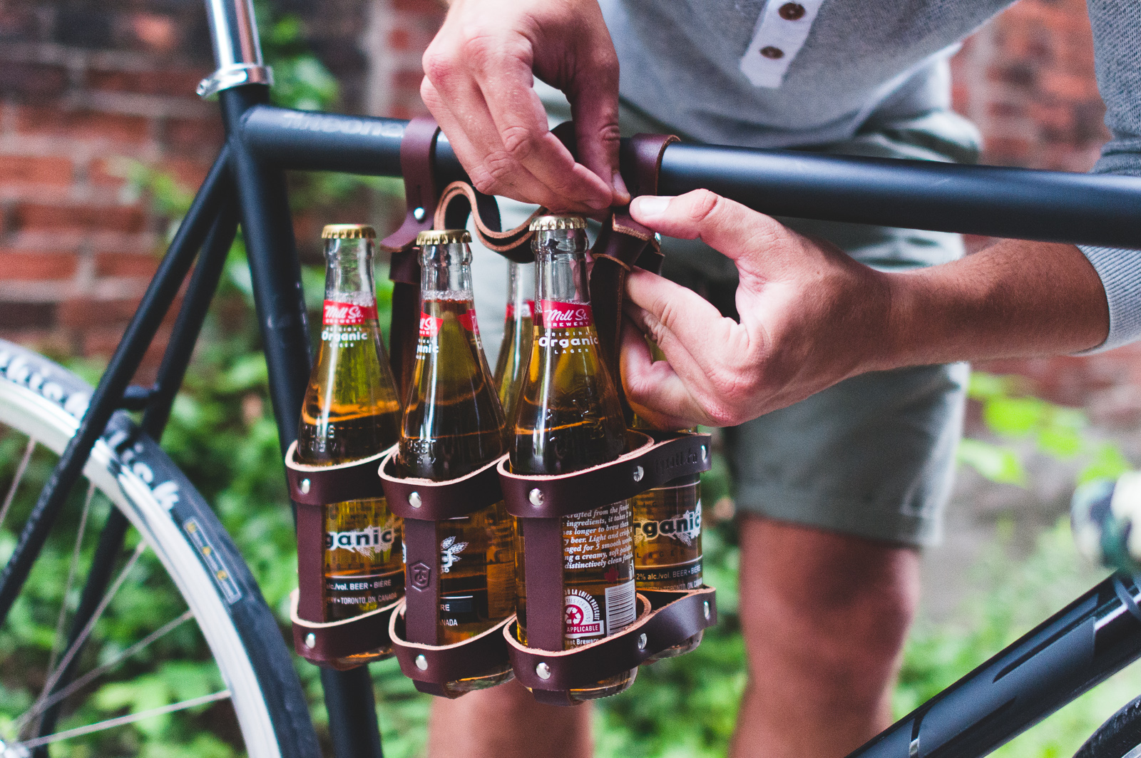 Fyxation Beer Holder