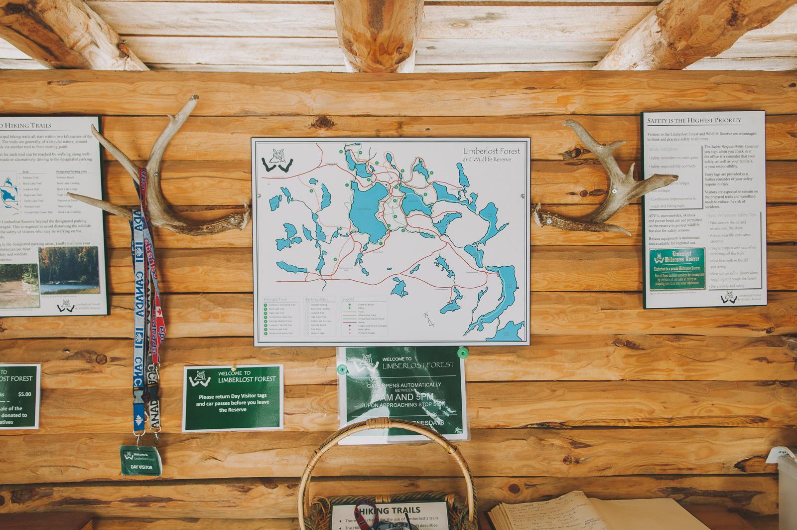 limberlost lodge huntsville