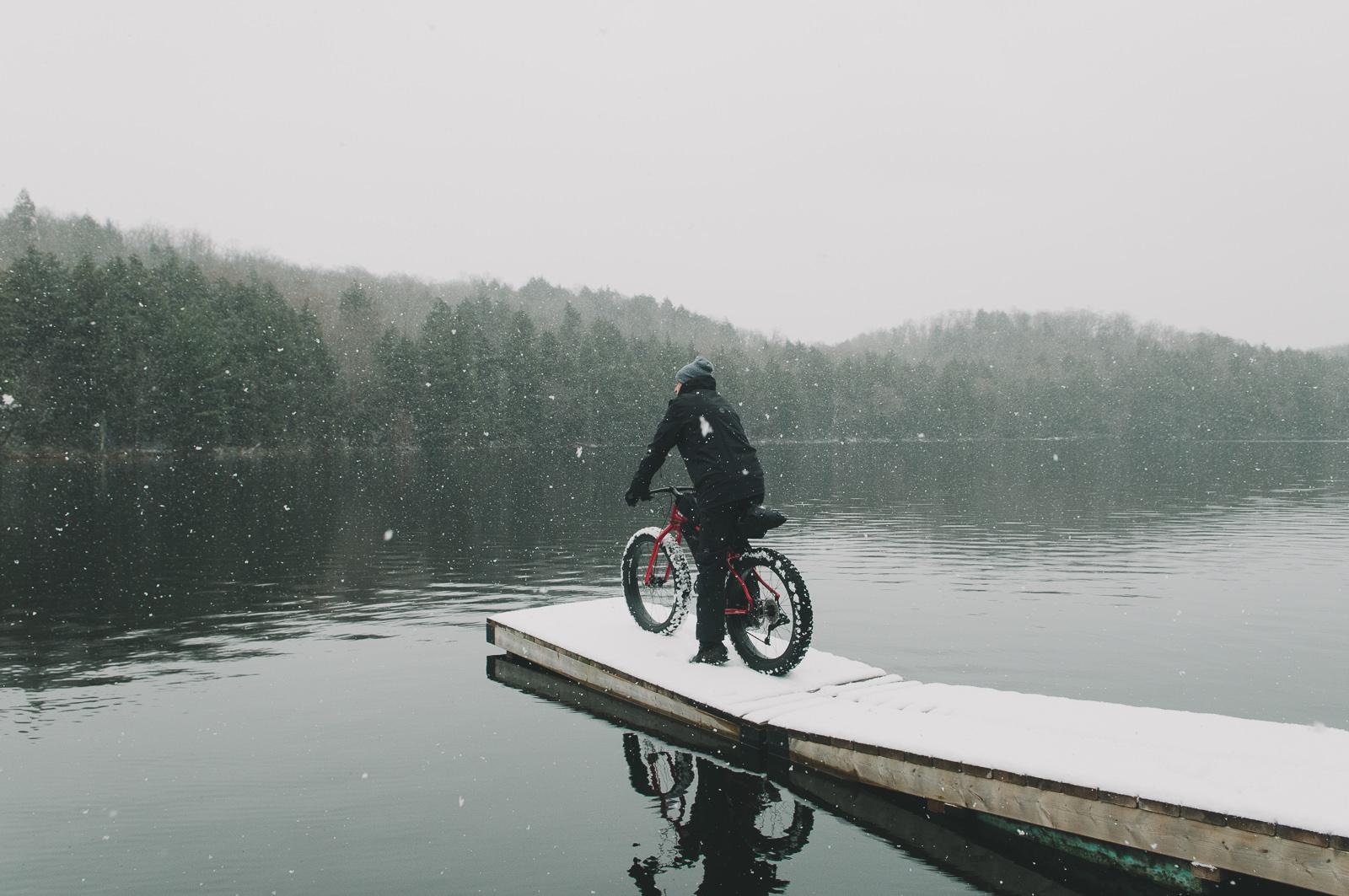 buck lake limberlost huntsville