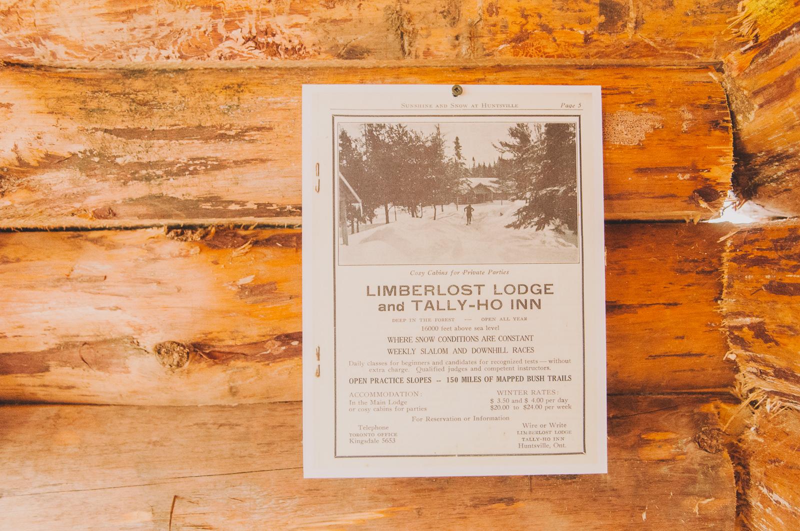 limberlost cabin